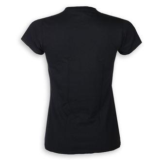tricou stil metal femei Beatles - Tittenhurst Lampost - ROCK OFF, ROCK OFF, Beatles
