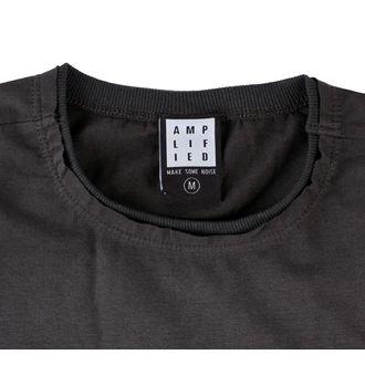 tricou stil metal bărbați Def Leppard - Hysteria - AMPLIFIED, AMPLIFIED, Def Leppard