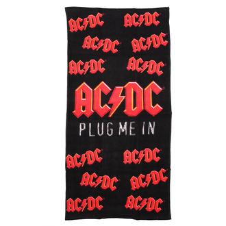 Prosop (prosop de baie) AC / DC, NNM, AC-DC