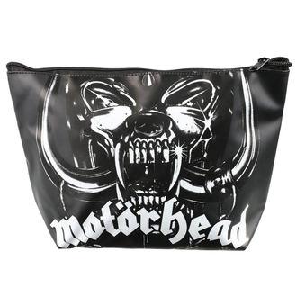 Geantă de cosmetice  Motörhead - URBAN CLASSICS - black, NNM, Motörhead