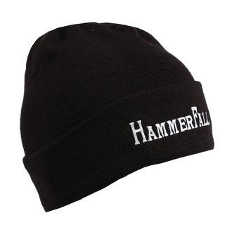 Căciulă HAMMERFALL - Logo - NAPALM RECORDS, NAPALM RECORDS, Hammerfall