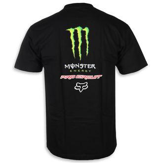 tricou de stradă bărbați - Monster - FOX, FOX