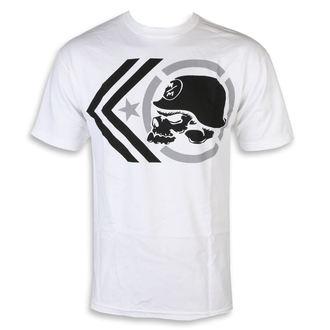 tricou de stradă bărbați - GREATER THAN - METAL MULISHA, METAL MULISHA