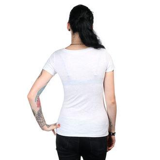 tricou de stradă femei - HELMET - METAL MULISHA, METAL MULISHA