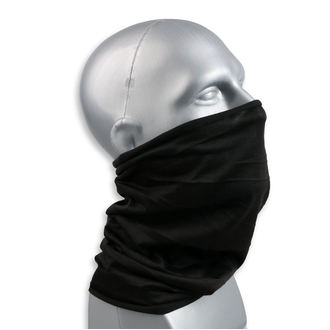 Încălzitor de gât (eșarfă) Poizen Industries - SM1 SNOOD - BLACK, POIZEN INDUSTRIES
