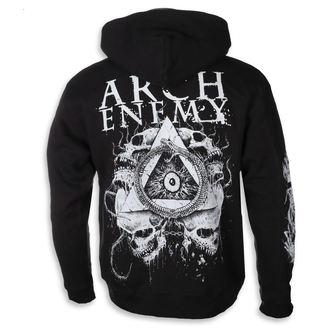 hanorac cu glugă bărbați Arch Enemy - Riddick -, Arch Enemy