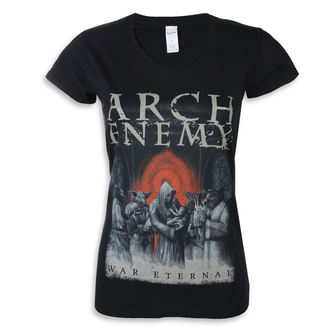 tricou stil metal femei Arch Enemy - War Eternal -, Arch Enemy