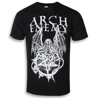 tricou stil metal bărbați Arch Enemy - CHTHULU Tour 2018 -, Arch Enemy