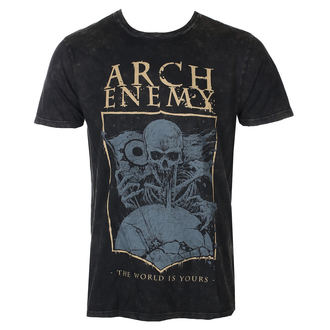 tricou stil metal bărbați Arch Enemy - The World is yours -, Arch Enemy