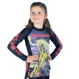 tricou stil metal copii Iron Maiden - Iron Maiden - TATAMI, TATAMI, Iron Maiden