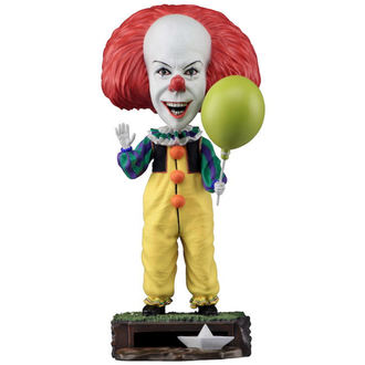 Figurină IT - Stephen King - 1990 - Pennywise, NNM
