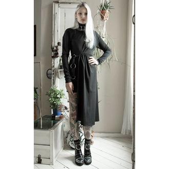 Rochie damă DISTURBIA - Asymmetric Drape, DISTURBIA