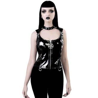 Maiu stil tank damă (corset) KILLSTAR - The Worlds End, KILLSTAR