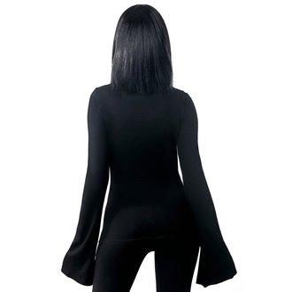 tricou femei - Crop - KILLSTAR, KILLSTAR