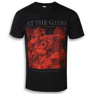 tricou stil metal bărbați At The Gates - To Drink From The Night Itself - RAZAMATAZ, RAZAMATAZ, At The Gates