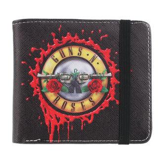 Portofel Guns N' Roses - Splatter, NNM, Guns N' Roses