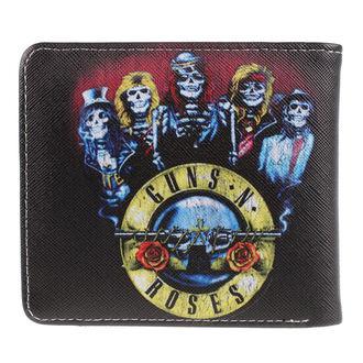 Portofel Guns N' Roses - Skeleton, NNM, Guns N' Roses