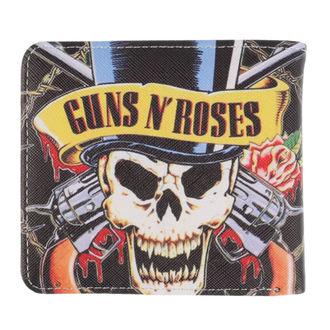 Portofel Guns N' Roses - Skull N Guns, NNM, Guns N' Roses
