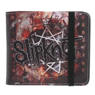 Portofel Slipknot - Star, NNM, Slipknot