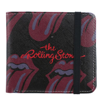 Portofel Rolling Stones - Logo, NNM, Rolling Stones