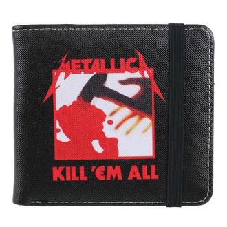 Portofel Metallica - Seek And Destroy, NNM, Metallica