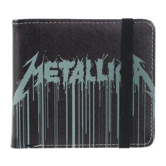 Portofel Metallica - Drip, NNM, Metallica