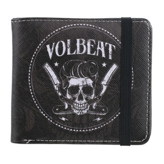 Portofel Volbeat - Since, NNM, Volbeat