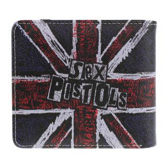 Portofel Sex Pistols - Union, NNM, Sex Pistols