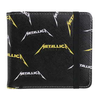 Portofel Metallica, NNM, Metallica