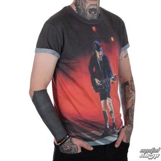 tricou stil metal bărbați - 3018 - - 3018