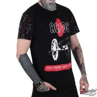 tricou stil metal bărbați - 3025 - - 3025