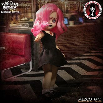 Păpuşă Living Dead Dolls - Candy Rotten, LIVING DEAD DOLLS