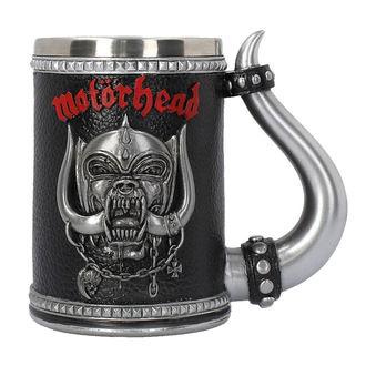 Stacană (halbă) Motörhead, NNM, Motörhead