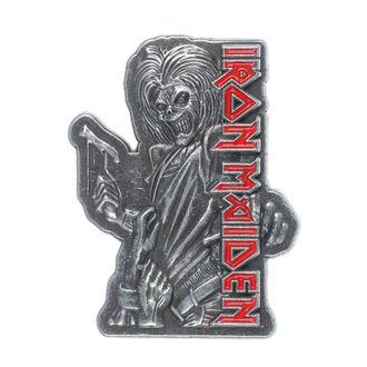 Insignă Iron Maiden - Killers - RAZAMATAZ, RAZAMATAZ, Iron Maiden