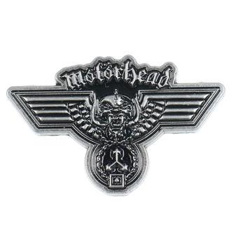 Insignă Motörhead - Hammered - RAZAMATAZ, RAZAMATAZ, Motörhead