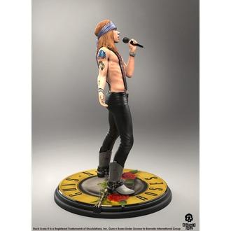 Figurine (set) Guns N' Roses - Band - Rock Iconz, KNUCKLEBONZ, Guns N' Roses