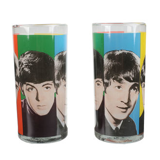 Pahare (set 2 buc) Beatles, NNM, Beatles