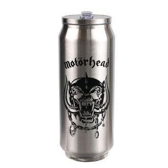 Halbă termică Motörhead, NNM, Motörhead
