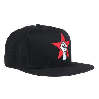 Șapcă Rage Against The Machine - Fist Logo - Black, NNM, Rage against the machine