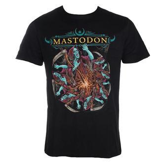 tricou stil metal bărbați Mastodon - GRIM - AMPLIFIED, AMPLIFIED, Mastodon
