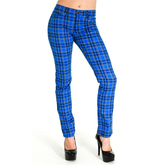 pantaloni (unisex) 3RDAND56th - soldat scoțian Slab Blugi - Albastru / soldat scoțian, 3RDAND56th