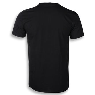 tricou stil metal bărbați Motörhead - Undercover Seal Newsprint - ROCK OFF, ROCK OFF, Motörhead