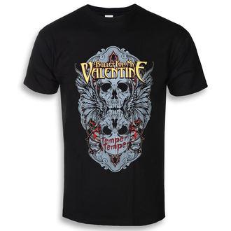 tricou stil metal bărbați Bullet For my Valentine - Winged Skull - ROCK OFF, ROCK OFF, Bullet For my Valentine