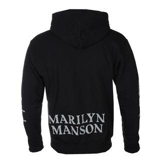 hanorac cu glugă bărbați Marilyn Manson - Cross - ROCK OFF, ROCK OFF, Marilyn Manson