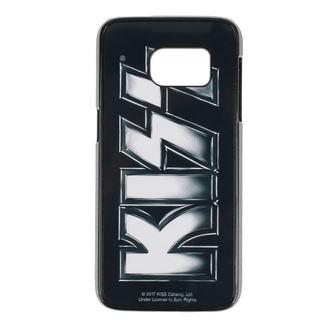 Husă pentru telefon (Samsung 7) Kiss - Logo - HYBRIS, HYBRIS, Kiss