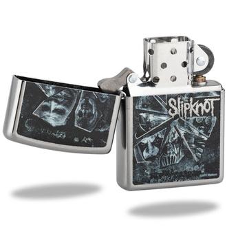 Brichetă ZIPPO - Slipknot - NO. 6, ZIPPO, Slipknot