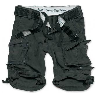 pantaloni scurți SURPLUS - DIVISION MIC DE STATURA - NOAPTE CAMO, SURPLUS