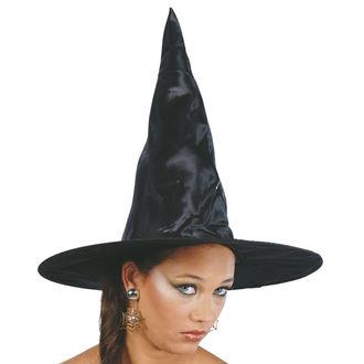 Pălărie de Vrăjitoare pentru Halloween BLACK WITCH, NNM
