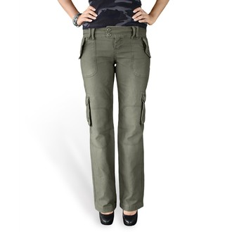 pantaloni femei SURPLUS - DOAMNELOR PANTALONI - 33-3587-61, SURPLUS