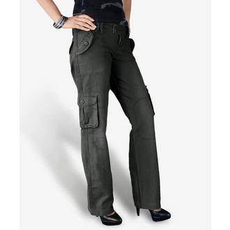 pantaloni femei SURPLUS - DOAMNELOR Pantaloni - 33-3587-63, SURPLUS